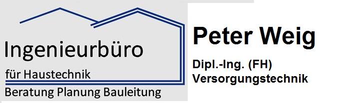 Peter Weig